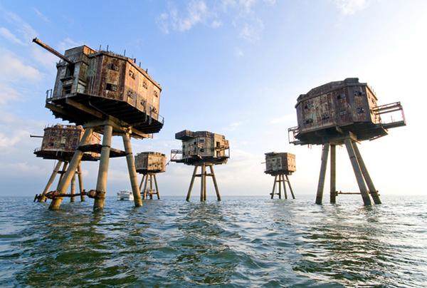 05-Maunsell-Sea-Forts-North-Sea