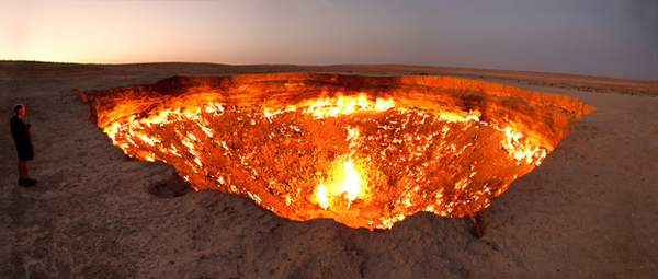 19-The-Door-to-Hell-Turkmenistan