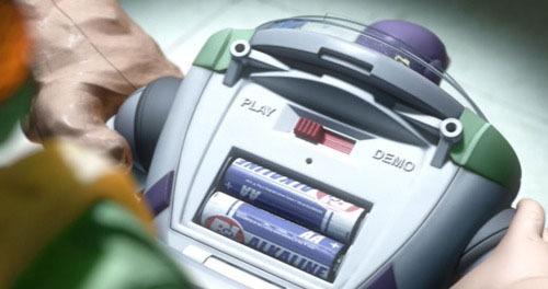 Buzz-Batteries