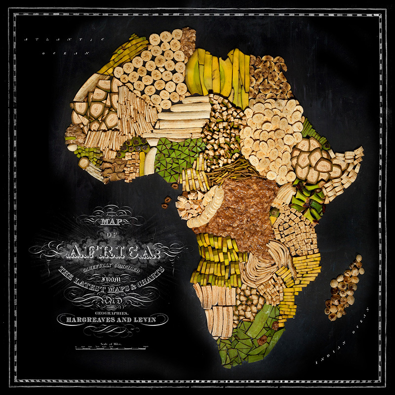 africa-food-map