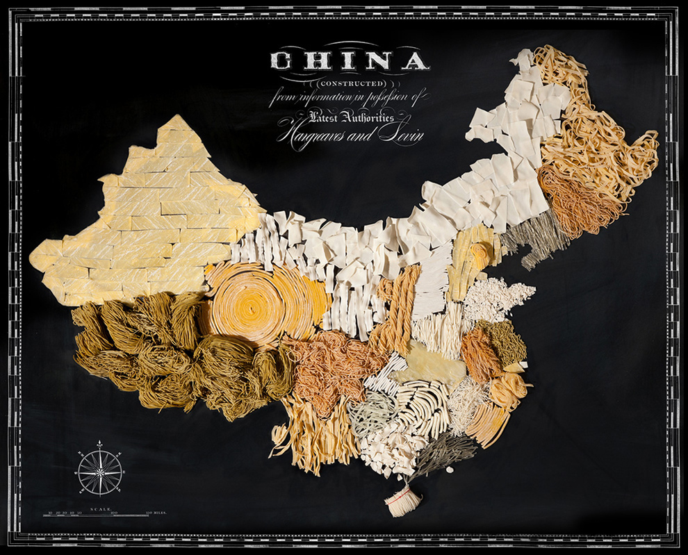 china-food-map