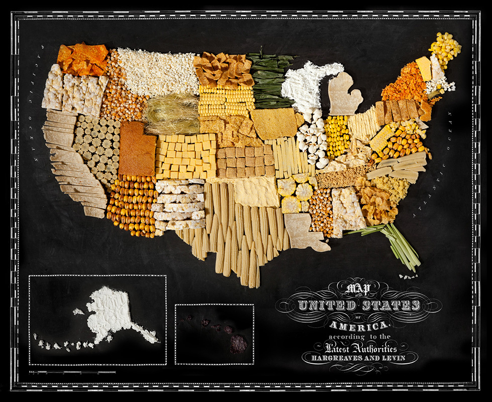 united-states-food-map