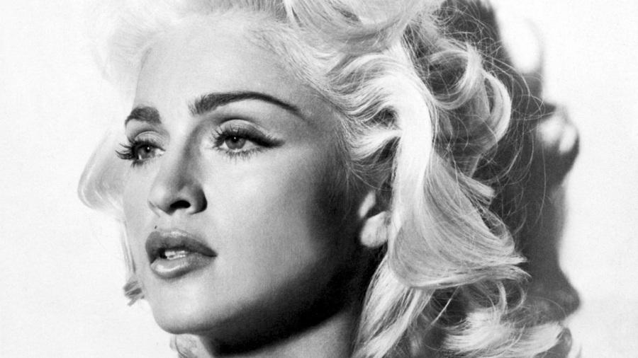young-madonna