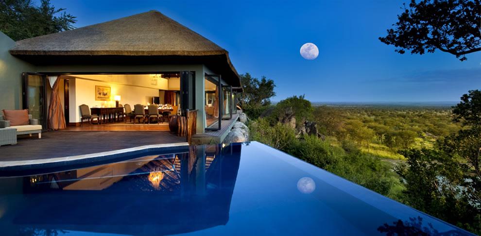 Bilila Lodge Kempinski in Tanzania's Serengeti National Park