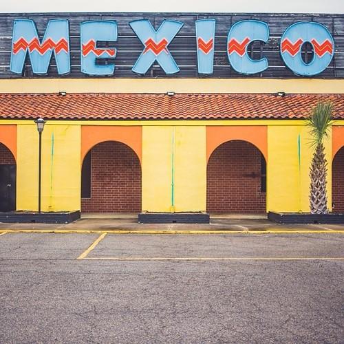 Find Momo in Mexico.