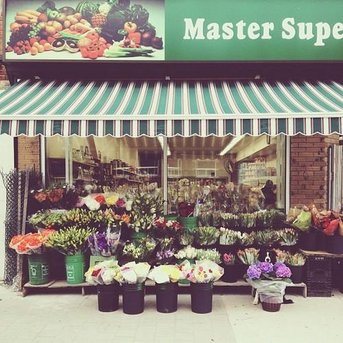 Find Momo at Master Supermarket.