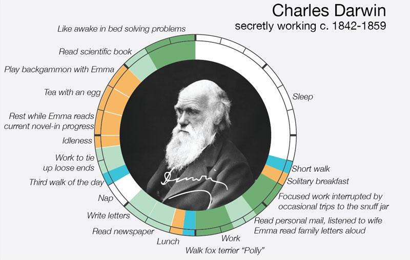 charles-darwin-daily-routine-creative-ritual