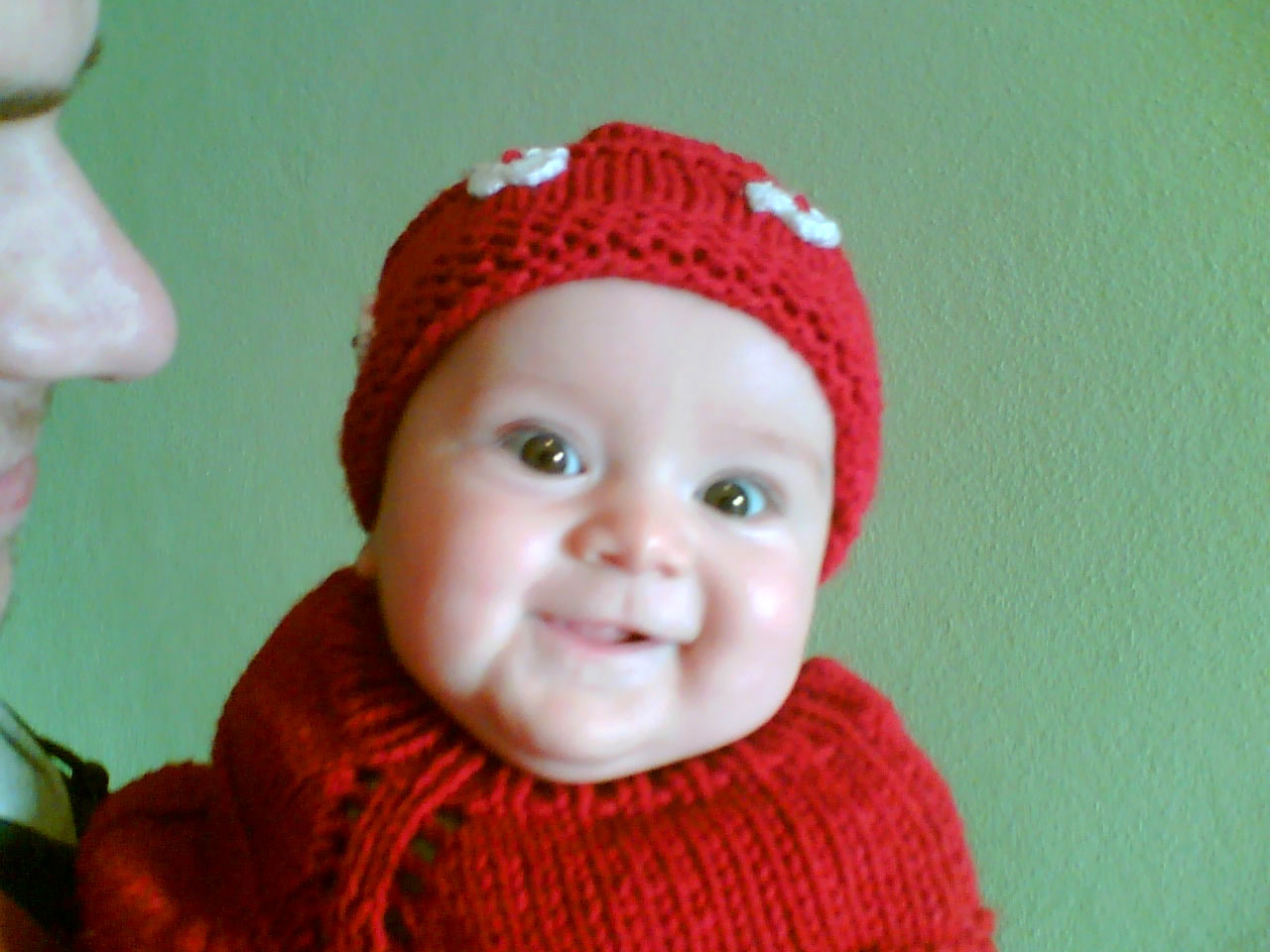 funny baby 5