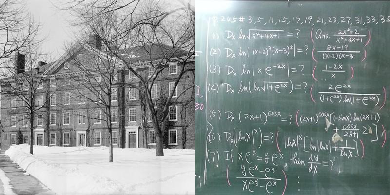 harvard-calculus