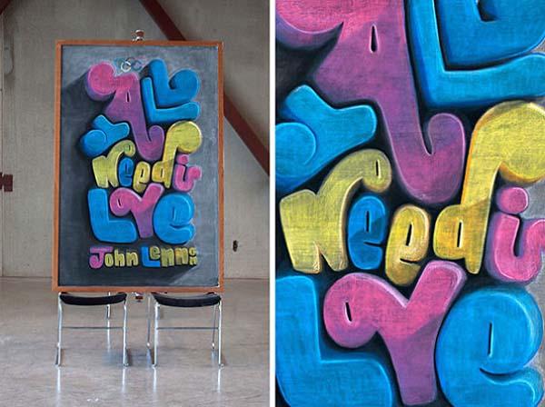 Chalkboard Art (19)