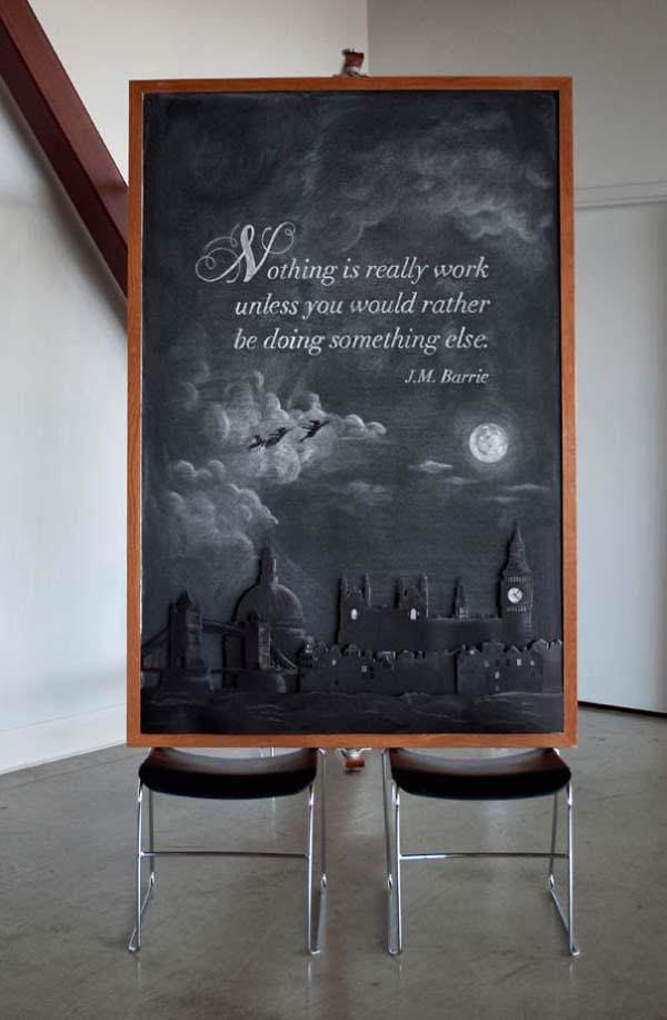 Chalkboard Art (2)