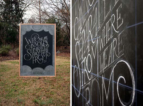 Chalkboard Art (21)