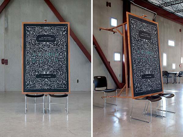 Chalkboard Art (23)