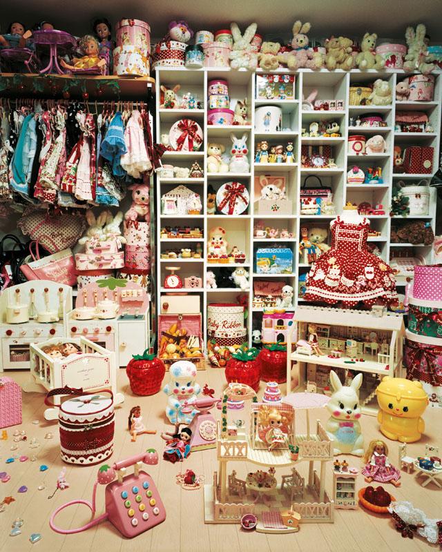 Children's Bedrooms Around The World (1)