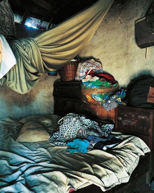 Children's Bedrooms Around The World (11)