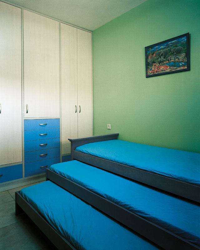 Children's Bedrooms Around The World (19)