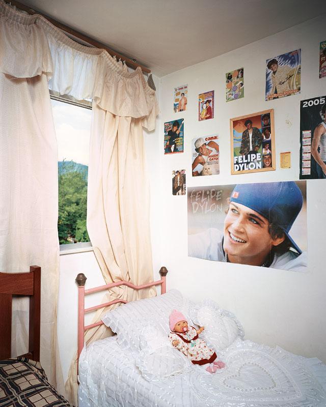 Children's Bedrooms Around The World (29)