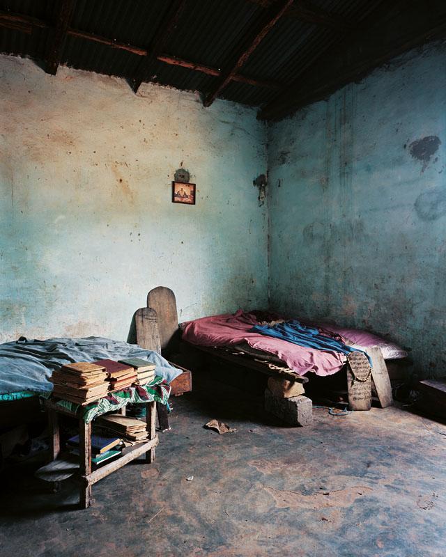 Children's Bedrooms Around The World (31)