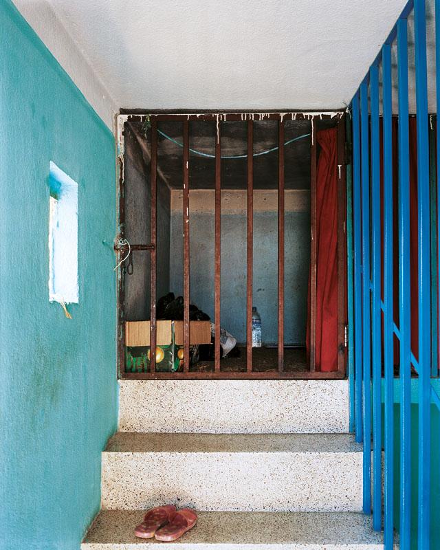 Children's Bedrooms Around The World (33)