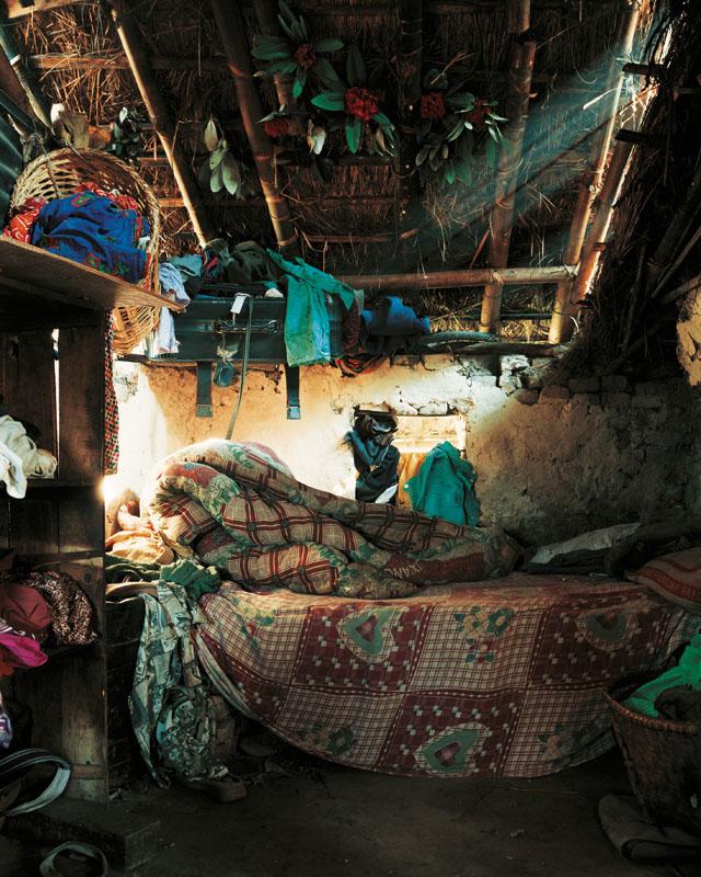 Children's Bedrooms Around The World (5)