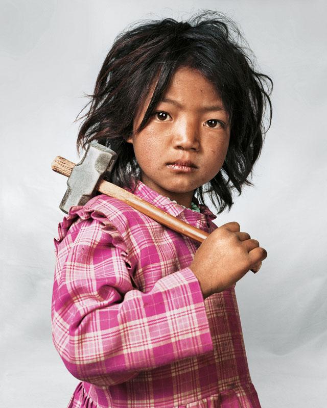 Children's Bedrooms Around The World (6)