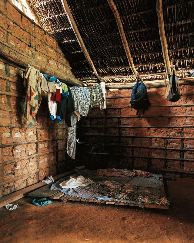 Children's Bedrooms Around The World (7)