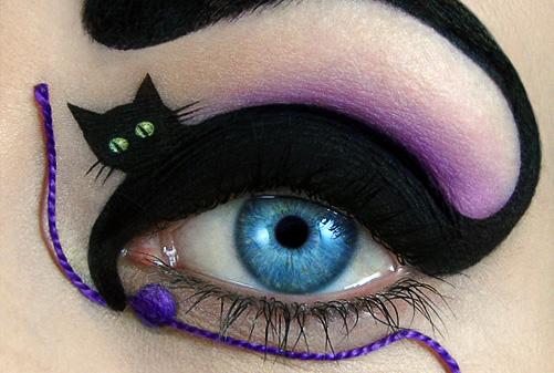Eyelid Art (1)