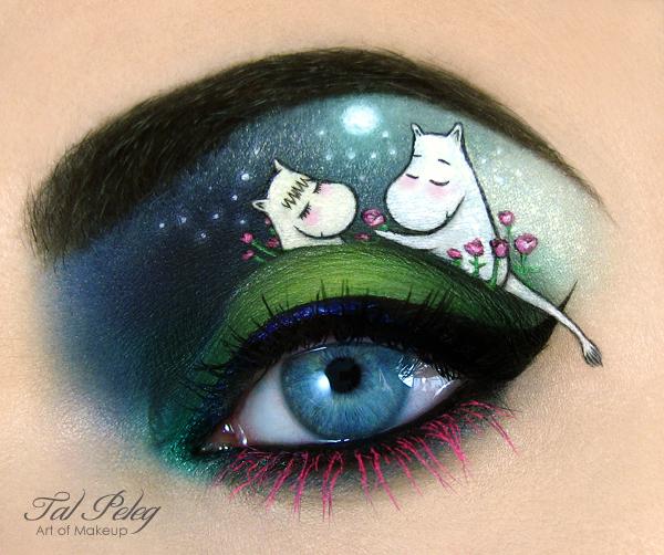 Eyelid Art (14)