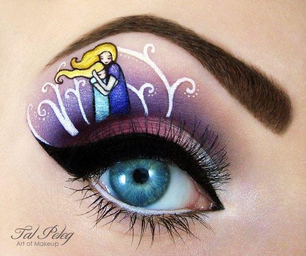 Eyelid Art (15)