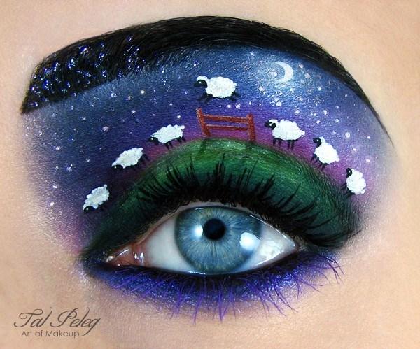 Eyelid Art (20)