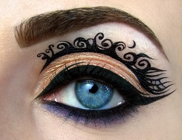 Eyelid Art (4)
