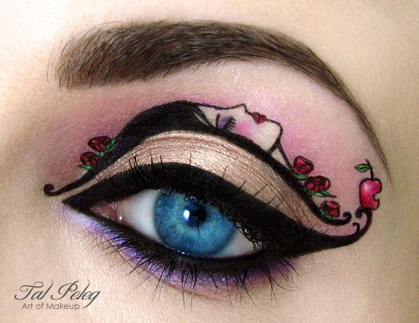 Eyelid Art (7)