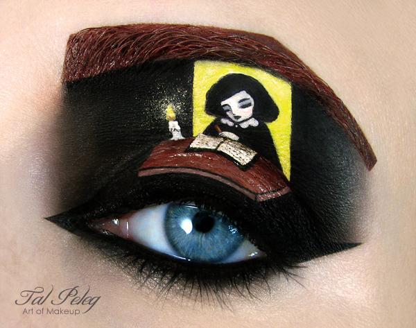 Eyelid Art (9)