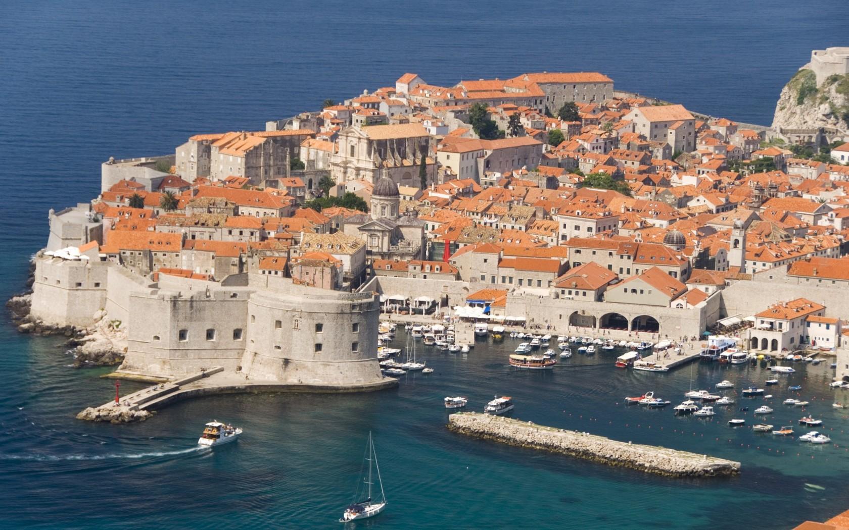 Game of Thrones Filming Location - Dubrovnik, Croatia