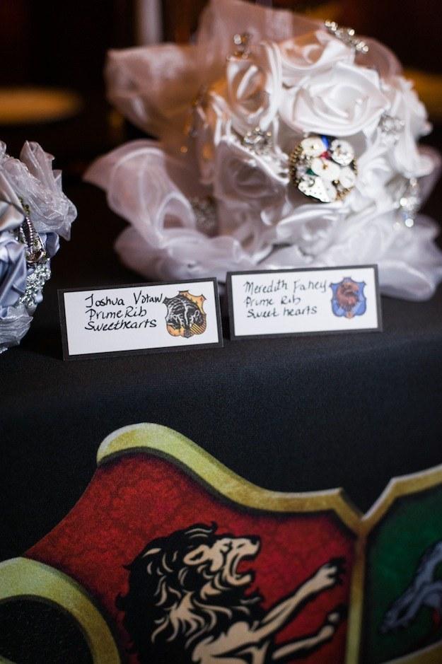 Harry Potter Wedding (11)