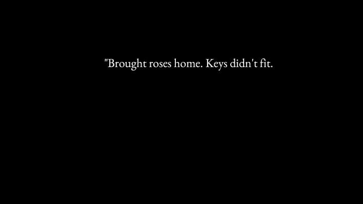 Heartbreaking Six-Word Story (1)