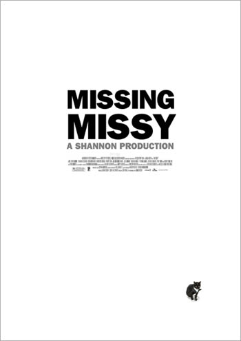 Lost Cat Poster (1)