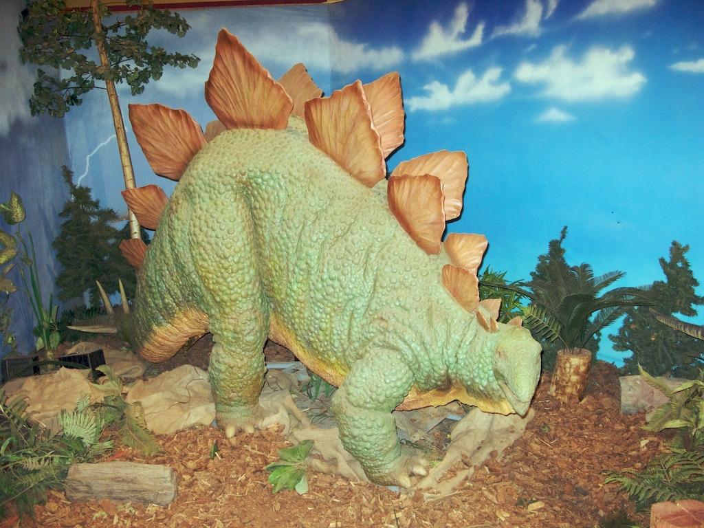 Museum of Western Colorado Dinosaur Journey