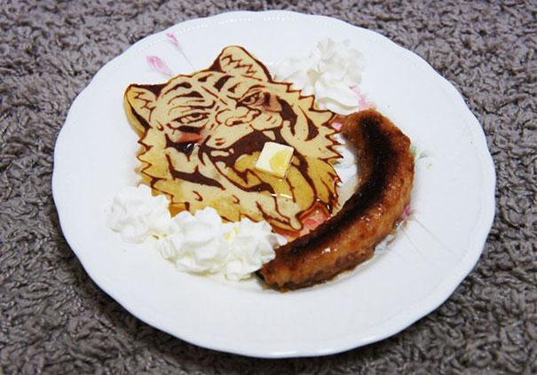 Pancake Art (14)