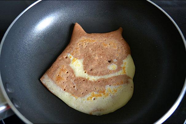 Pancake Art (8)
