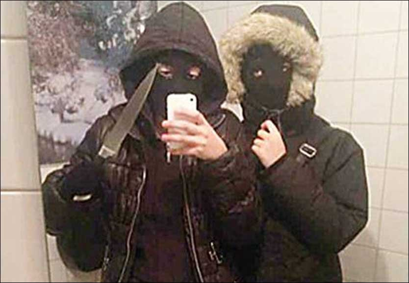two-girls-took-this-scary-selfie-before-allegedly-robbing-a-restaurant-in-sweden-police-tracked-them-down-and-arrested-them-at-one-of-their-grandmothers-homes