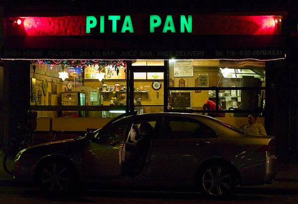 Clever Restaurant Name (2)