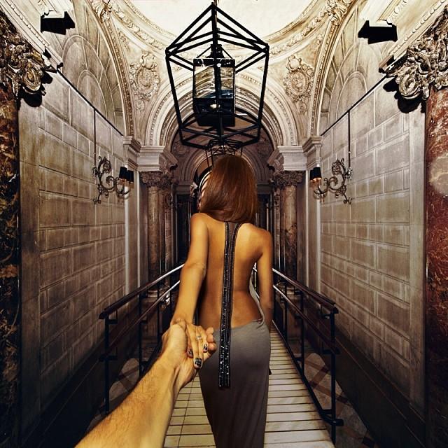 Travel to Hotel Praktik Rambla in Barcelona