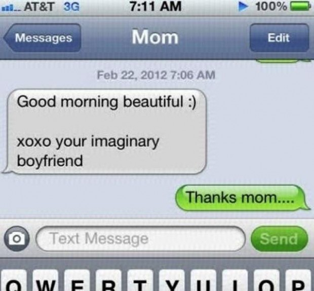 Funny Parent Text (10)