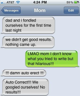 Funny Parent Text (25)