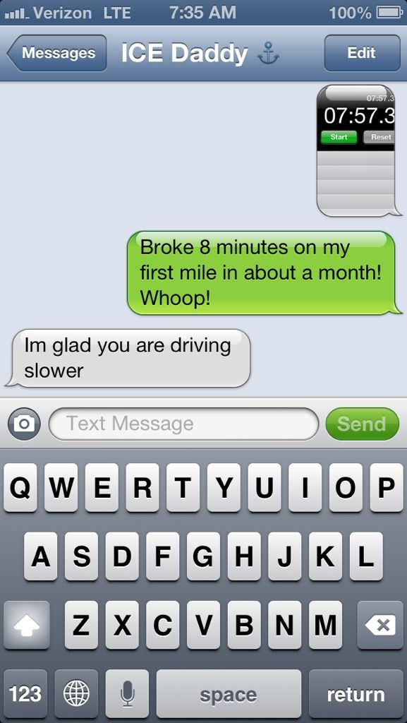 Funny Parent Text (7)