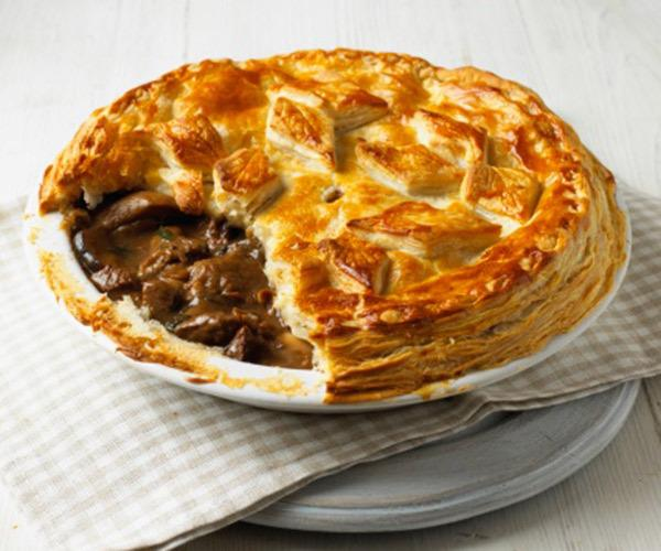 Most Expensive Pie In The World