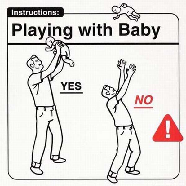 Safe Baby Handling Tips (25)