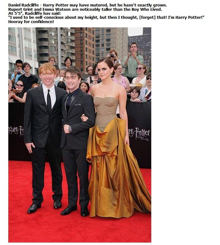 Shocking Celebrity Height (4)