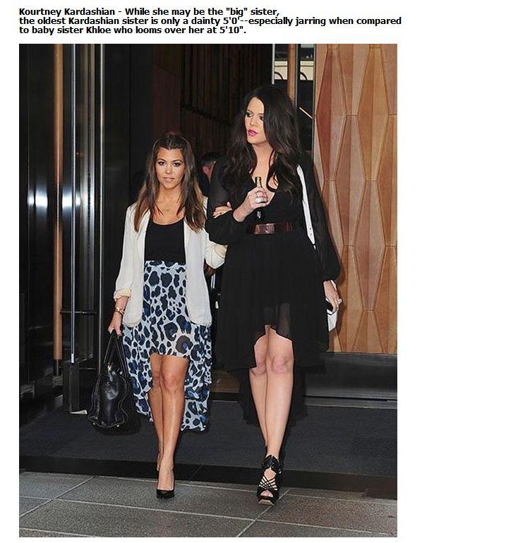 Shocking Celebrity Height (7)